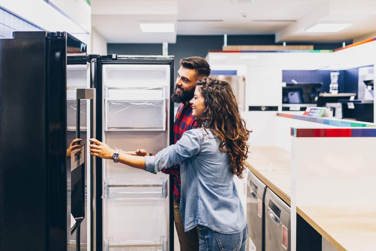 como comprar un refrigerador