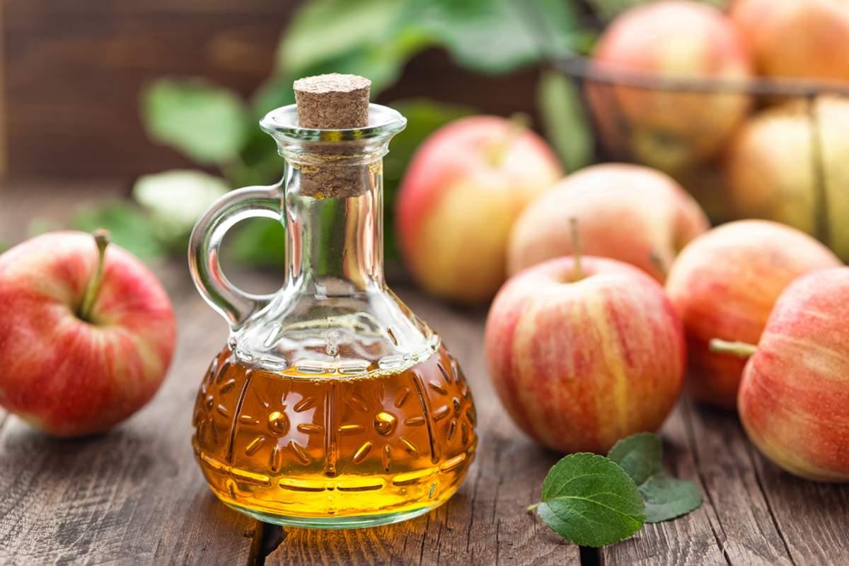 usos del vinagre para limpiar