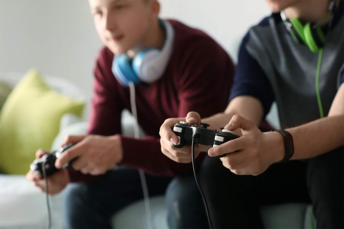accesorios para gamer