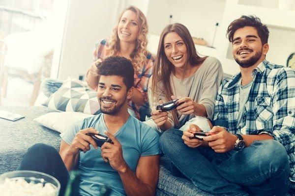 accesorios de gamer para comprar