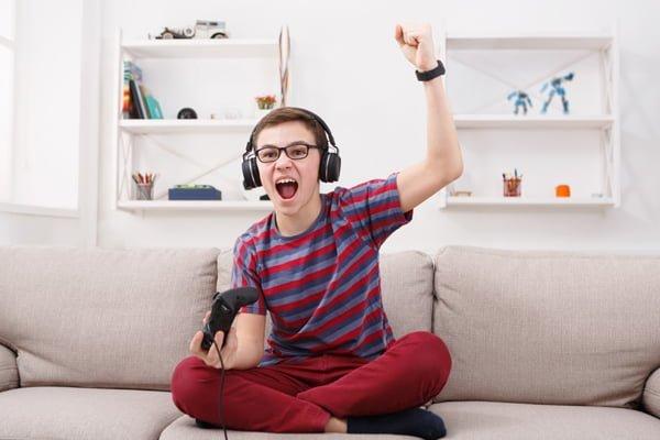 compra accesorios para gamer