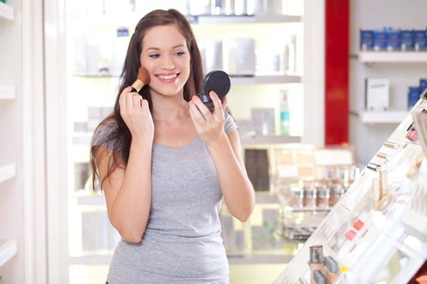 productos de belleza sustentable