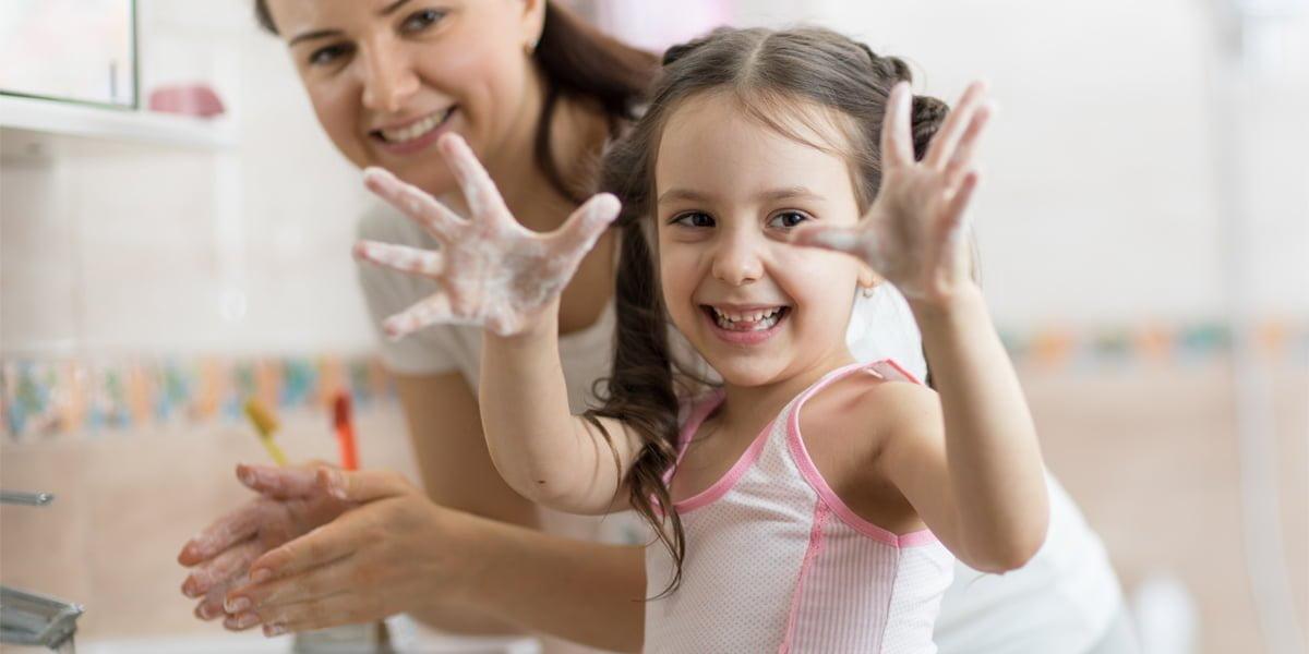 Consejos básicos para la higiene de manos-1Consejos básicos para la higiene de manos