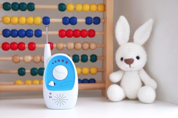 Comprar monitor para bebé