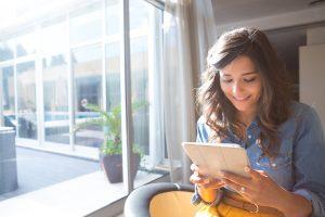 Qué es y para qué sirve una tablet