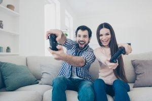 Qué son los videojuegos en formato digital