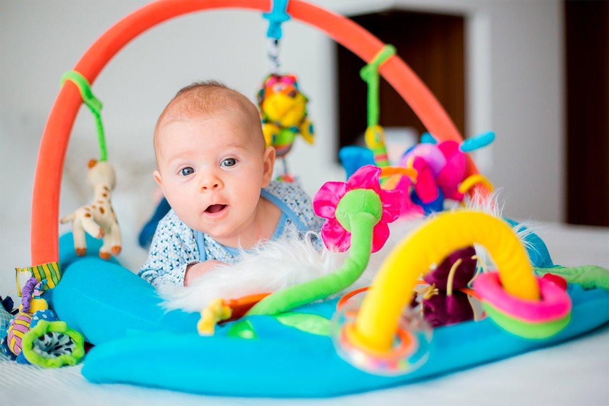 estimulación temprana- beneficios
