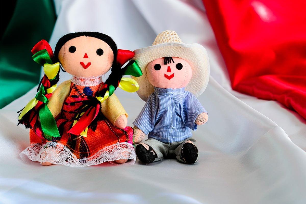 Fiesta mexicana ideas, Decoración fiestas patrias