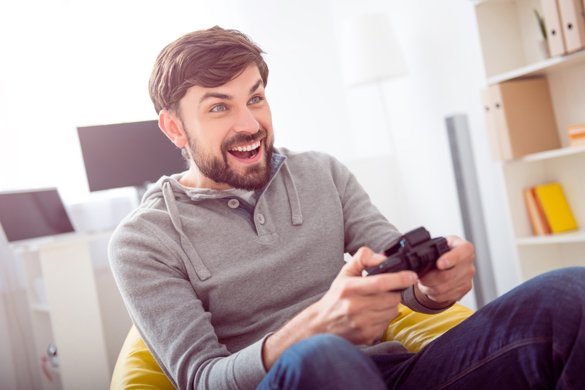 clasificación de los videojuegos