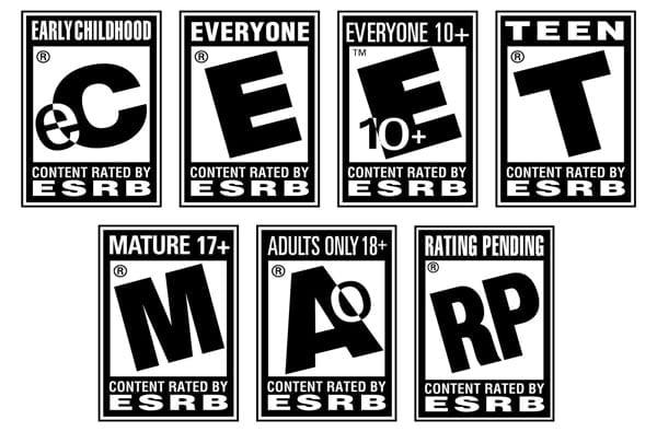 clasificación ESRB