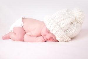 Bebe recien nacido cuidados