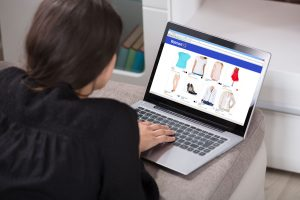 comprar ropa online