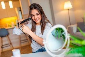 Cómo cuidar el cabello en cada alaciado