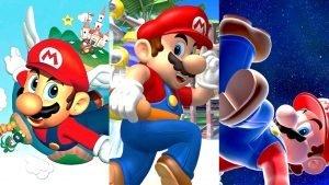 Super Mario 3D All Stars walmart