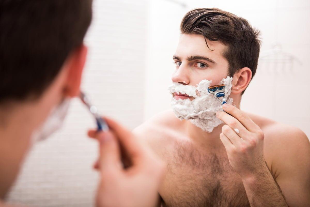 tips para rasurarse