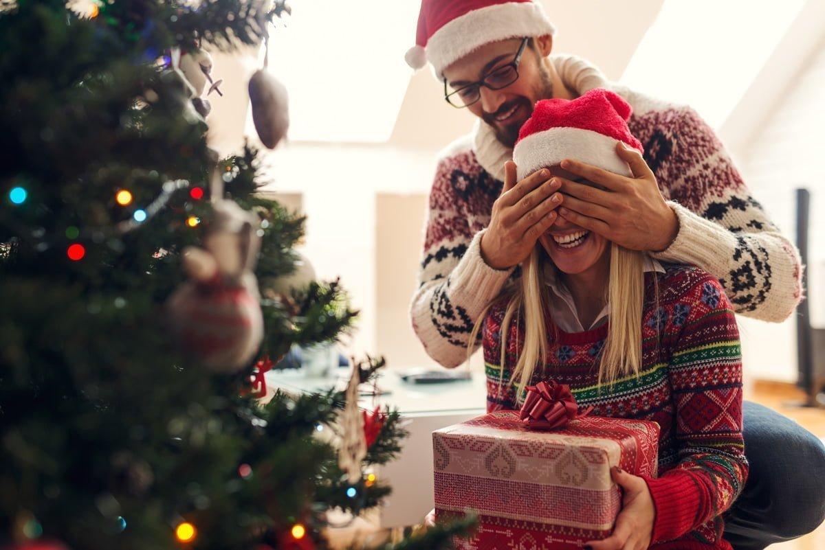 Qué regalar esta navidad