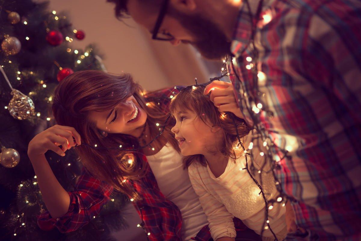 Medidas de seguridad al decorar tu casa esta Navidad