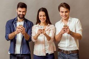 celulares más nuevos