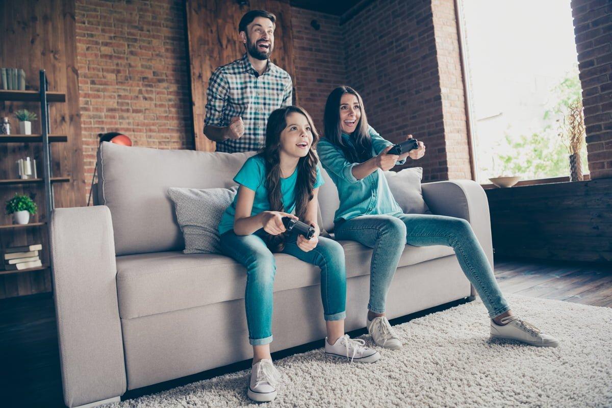 juegos para consolas de nueva generación