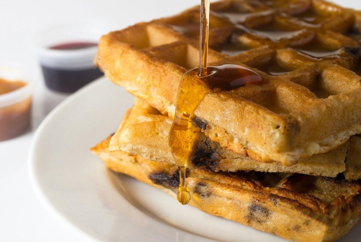 waffles-de-chocolate