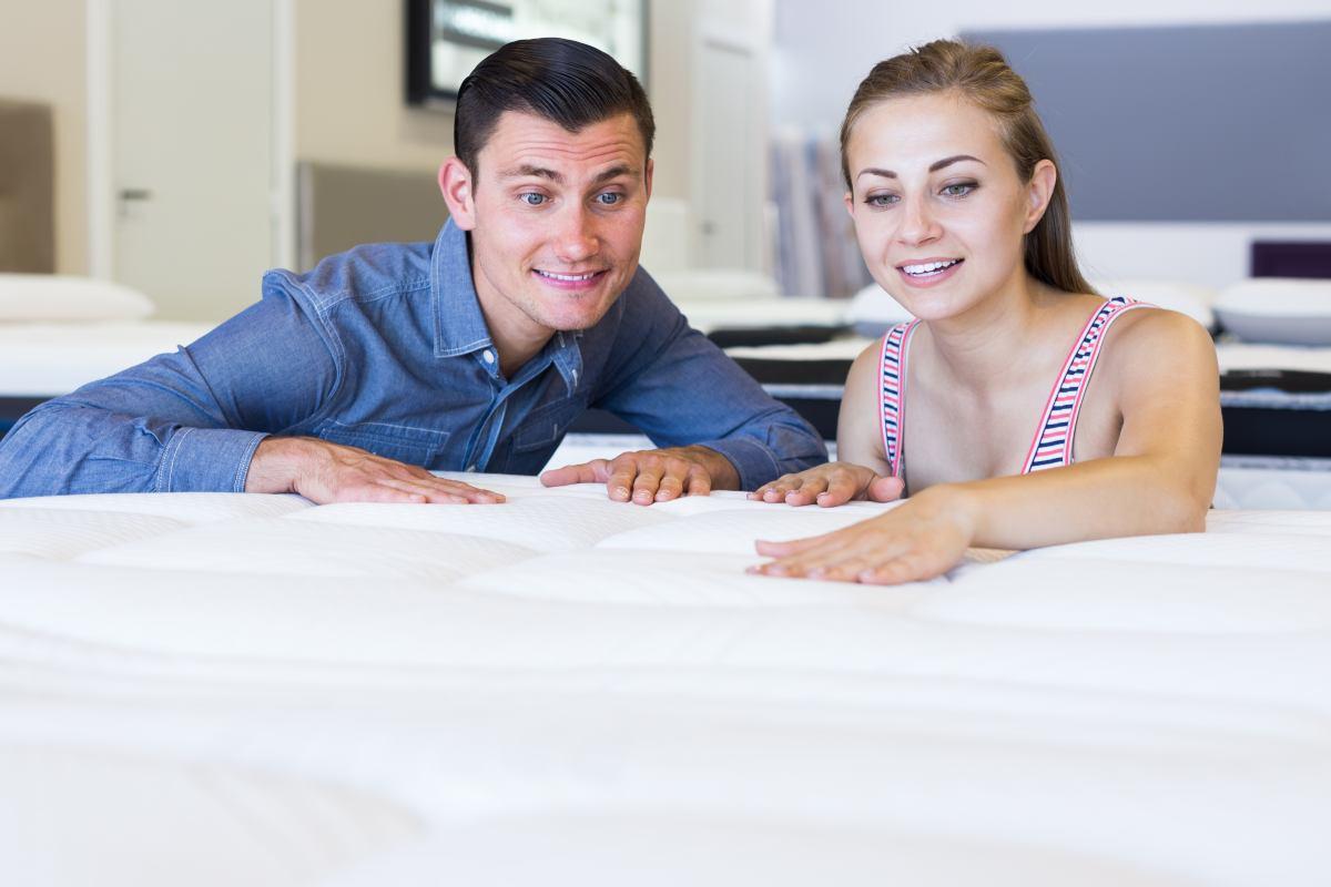 Cómo comprar un colchón