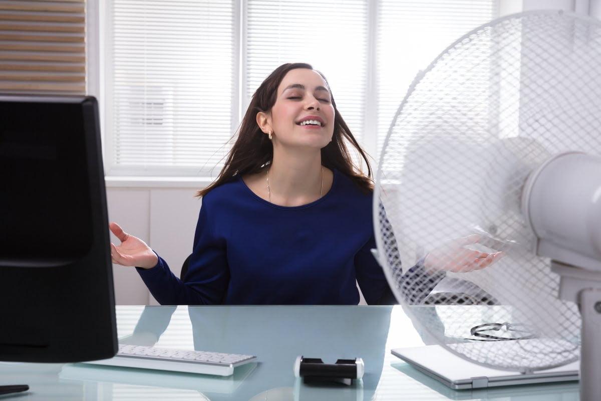 encuentra el ventilador ideal para tu hogar