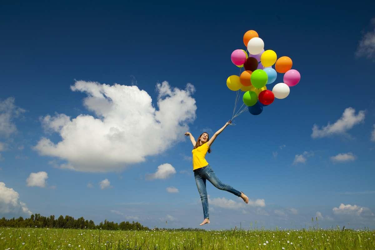 Razones para ser feliz, Día Internacional de la Felicidad