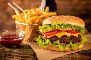 Cómo preparar carne para hamburguesa