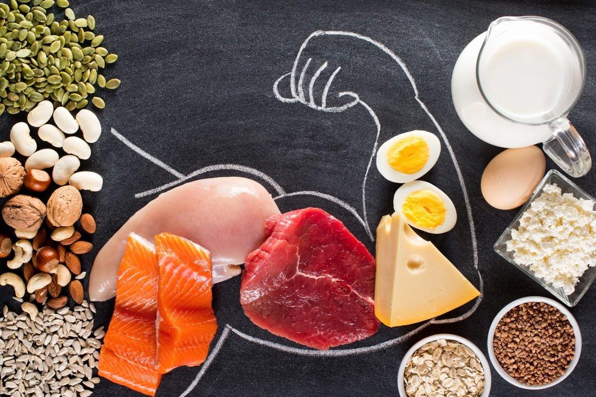 alimentos-con-proteina