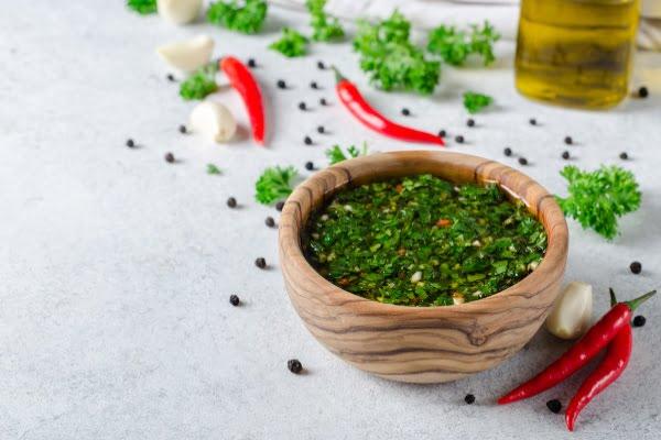 salsa-chimichurri-para-carne-asada