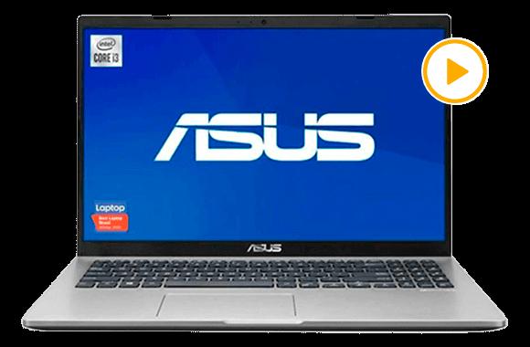 ASUS X509JA CI3 10TH 8GB 128SSD
