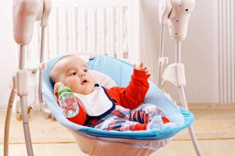 bouncer-para-bebé