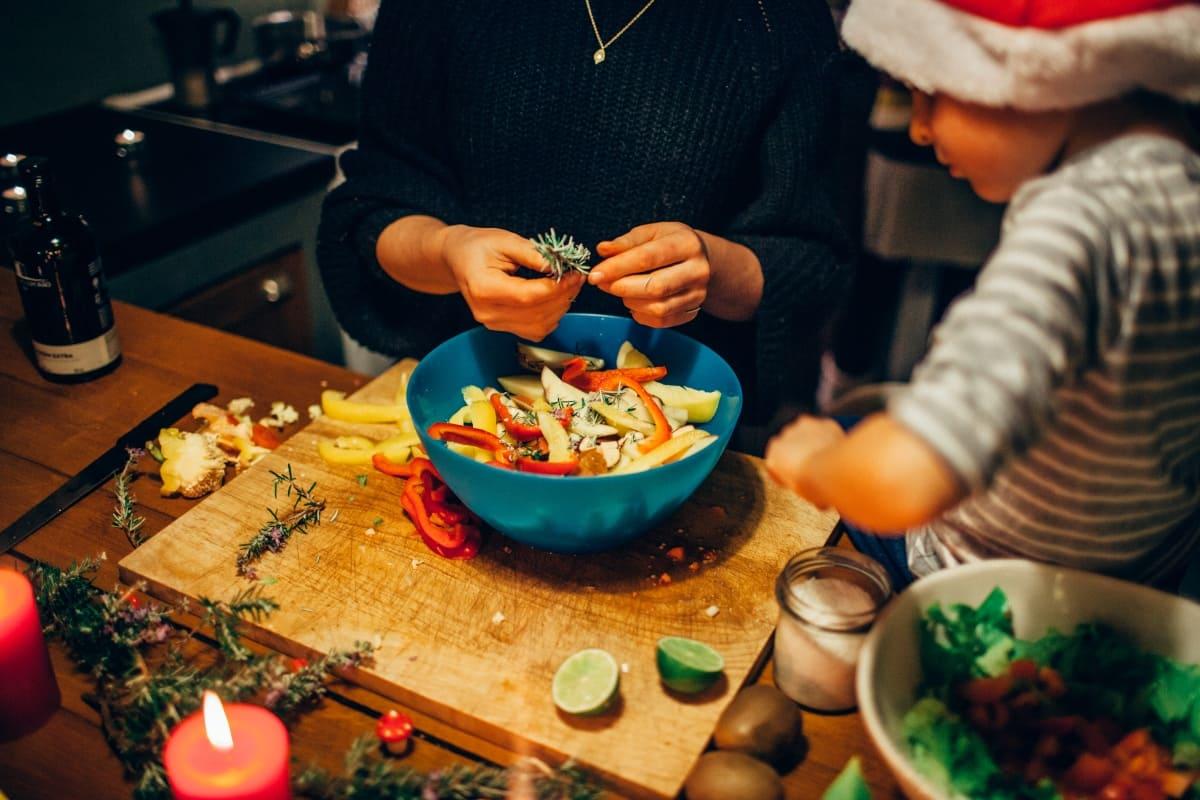 platillos vegetarianos para navidad (1)