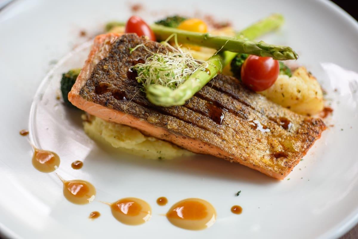 salmón-al-sartén