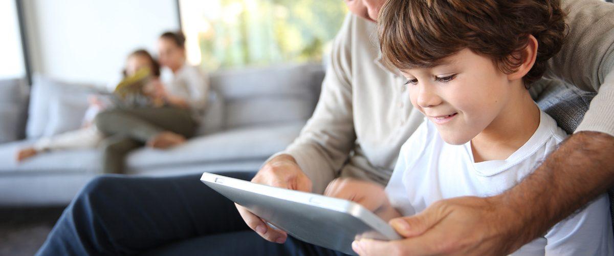 Cómo influye la tecnología en los niños