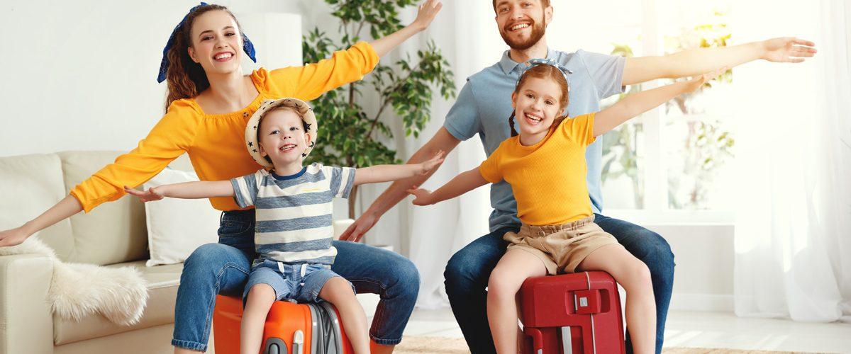 cómo comprar maletas