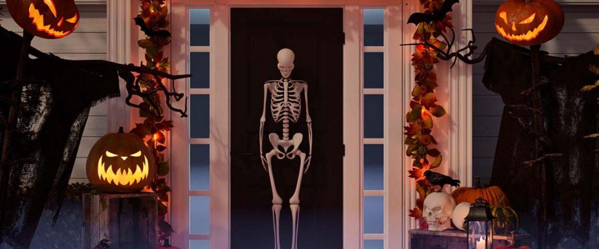 Decoración-halloween