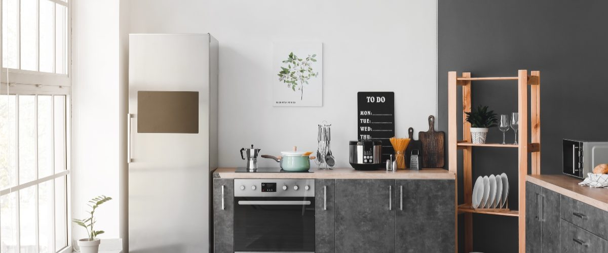 Electrodomésticos de cocina que no te deben faltar