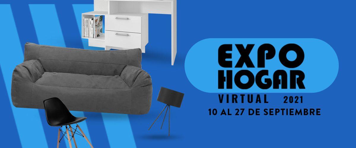 expo hogar virtual