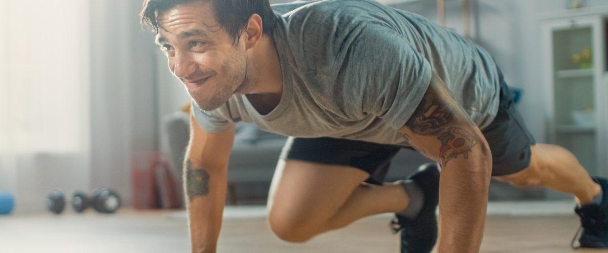 ejercicios para hombres