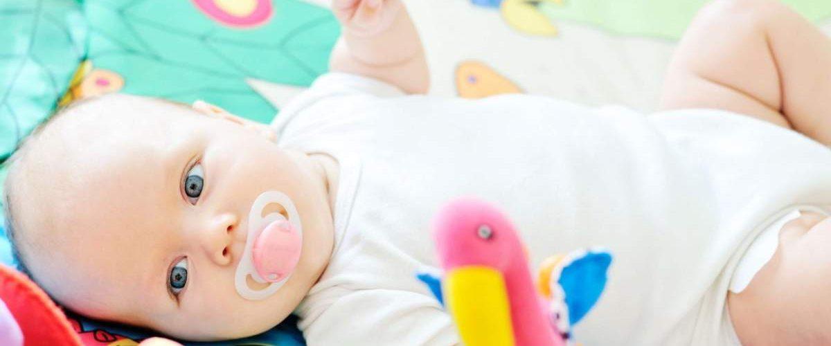 gimnasios para bebe