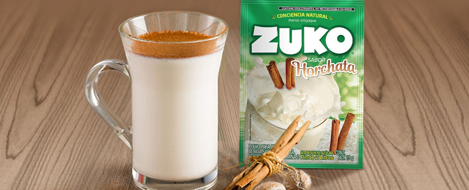 zuko-horchata