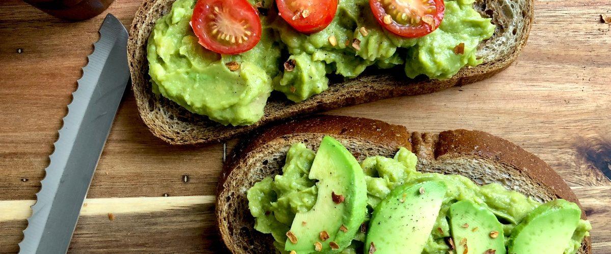 receta-avocado-toast