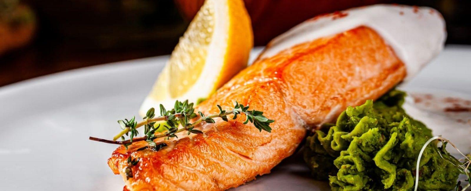 salmón-a-la-naranja