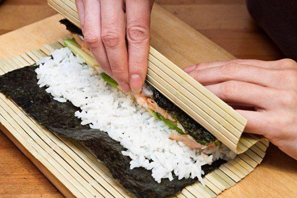 como-hacer-sushi-casero